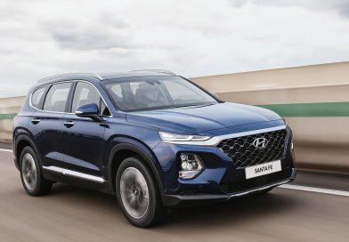 Đánh giá chi tiết Hyundai SantaFe 2019 (bản máy xăng đặc biệt) – Phần 1: Khả năng phục vụ người cầm lái