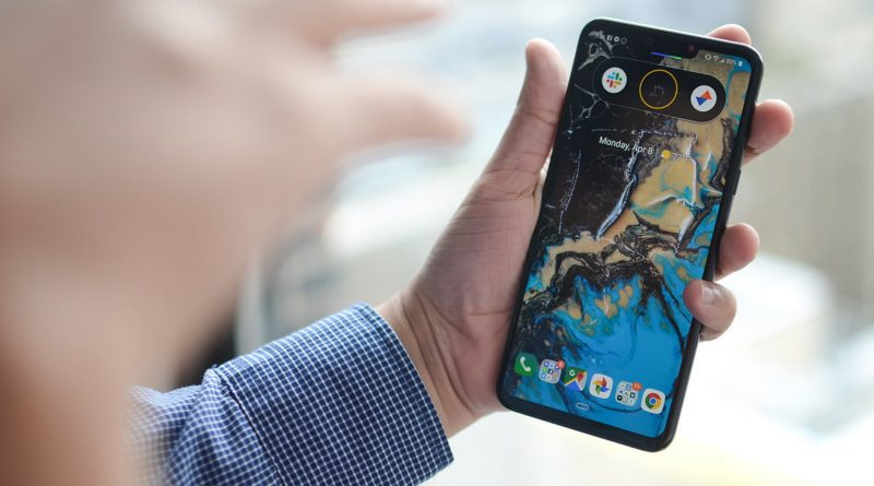 Đánh giá chi tiết LG G8 ThinQ: nhiều sáng tạo và công nghệ độc đáo